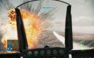 Images Ace Combat : Assault Horizon Enhanced Edition PC - 12