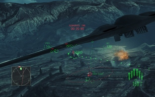 Images Ace Combat : Assault Horizon PC - 3