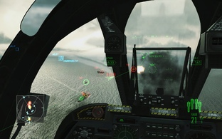 Ace Combat : Assault Horizon + CRACK [PC] [MULTI] [UP] (Exclue)