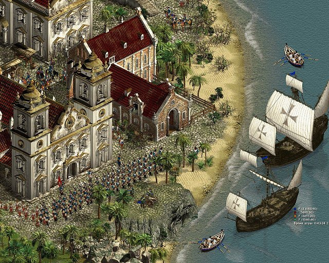 Conquest Telecharger Jeux Free Gratuit Download American