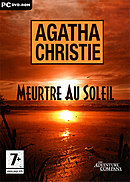 Agatha Christie : Meurtre Au Soleil