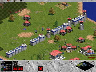 Age of Empires passe au mobile