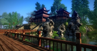 Images de Age of Wulin