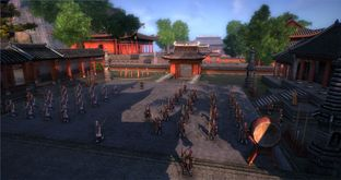 Aperçu Age of Wulin : Legend of the Nine Scrolls PC - Screenshot 81