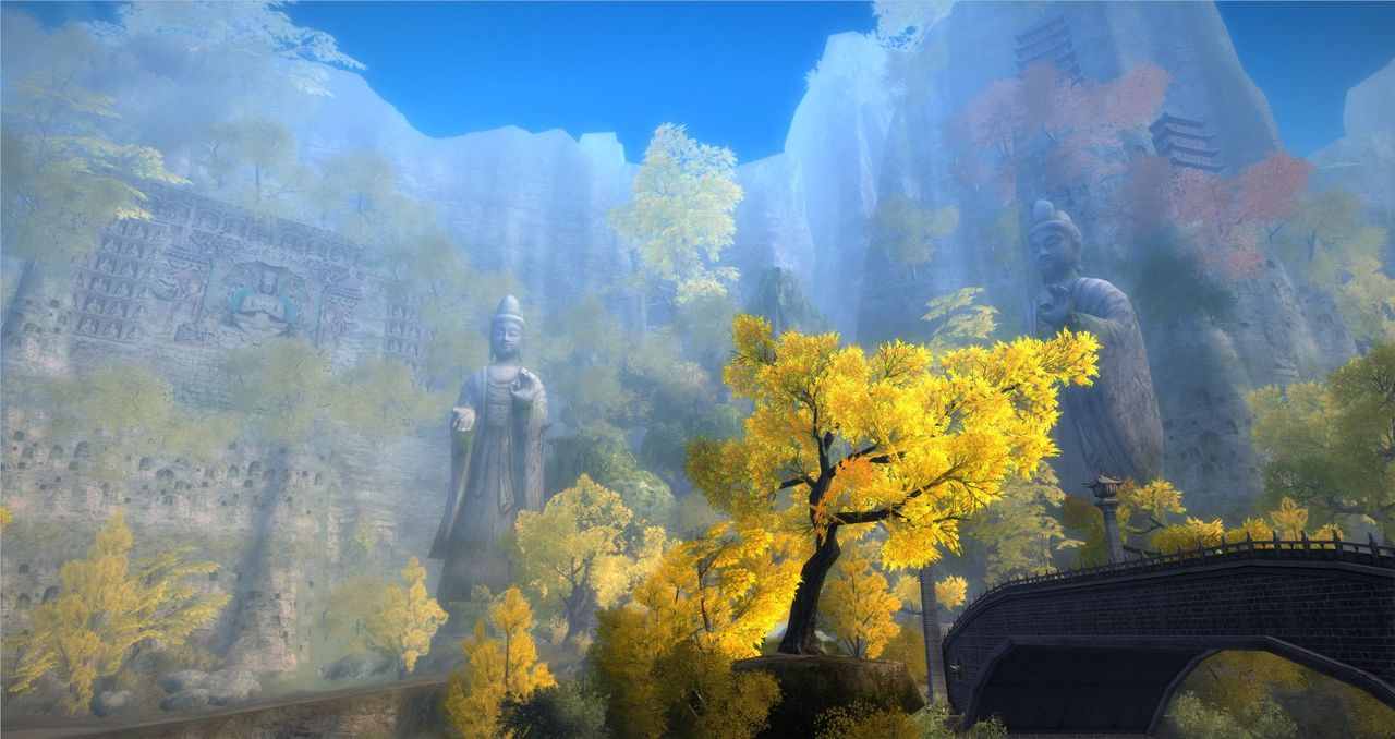 Images Age of Wulin : Legend of the Nine Scrolls PC - 87