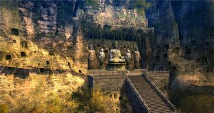 Aperçu Age of Wulin : Legend of the Nine Scrolls PC - Screenshot 88