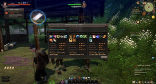 Test Age of Wulin : Legend of the Nine Scrolls PC - Screenshot 92
