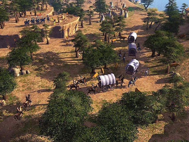 Age Of Empires 3 et Civilisation 4 Age3pc019