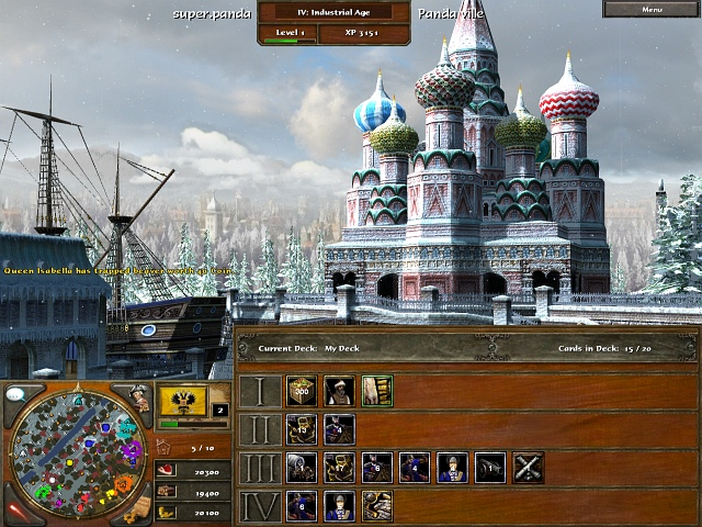 Age of Empires Age3pc054