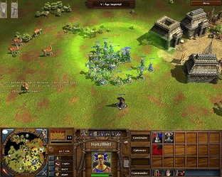 Age of Empires III : The WarChiefs PC