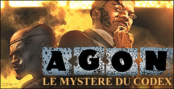 Agon : Le Mystere du Codex