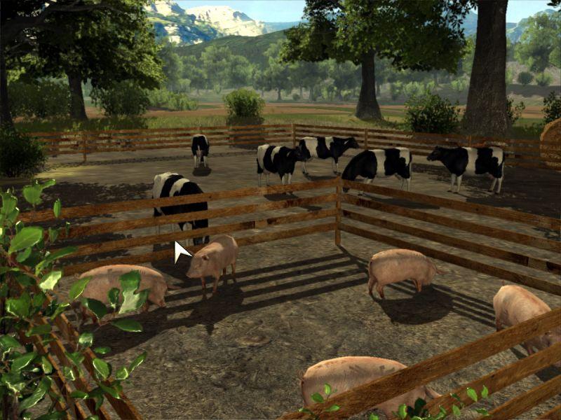 jeuxvideo.com Agricultural Simulator 2011 - PC Image 37 sur 57