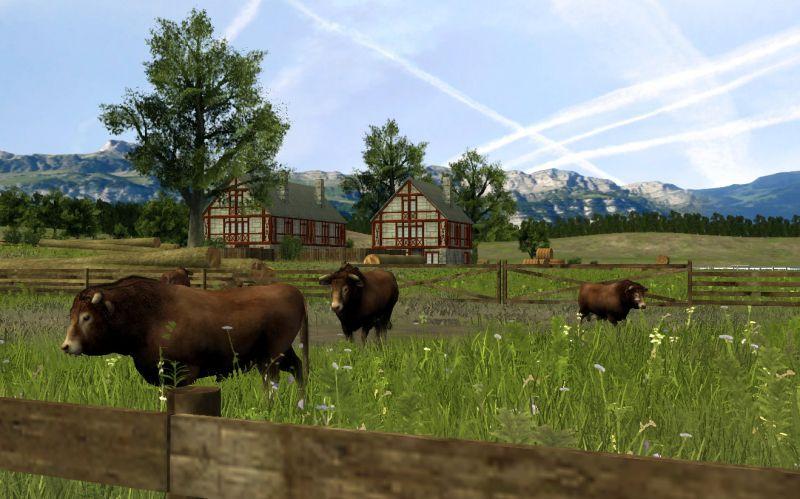 jeuxvideo.com Agricultural Simulator 2011 - PC Image 39 sur 57