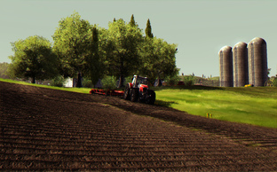 Test Agriculture Simulator 2013 PC - Screenshot 1
