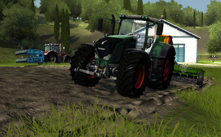 Test Agriculture Simulator 2013 PC - Screenshot 4
