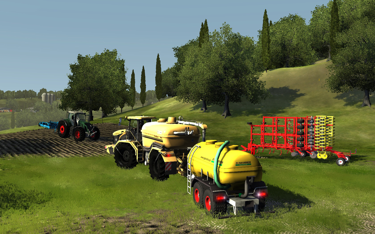 jeuxvideo.com Agriculture Simulator 2013 - PC Image 9 sur 9