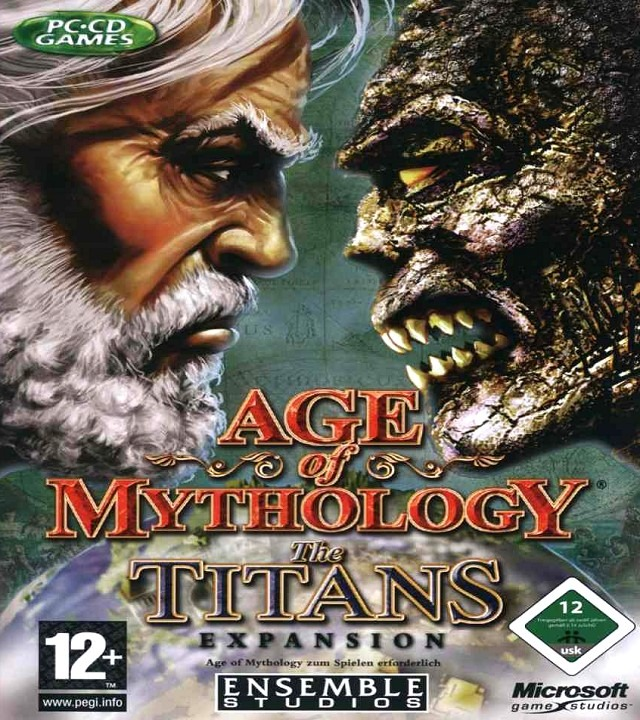 Age of Mythology : The Titans PC | Megaupload Multi Lien