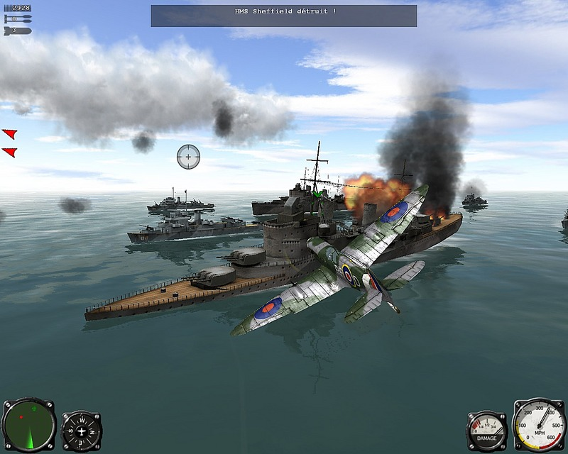 حصريا اللعبة الرائعة Conflicts