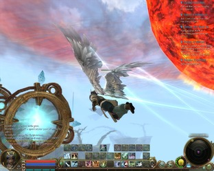 Test Aion PC - Screenshot 830