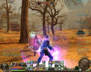 Test Aion PC - Screenshot 832
