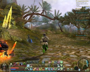 Test Aion PC - Screenshot 833