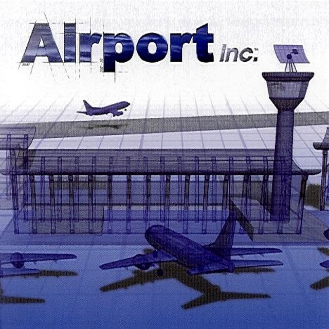 Airport Inc [French PC] [FS]