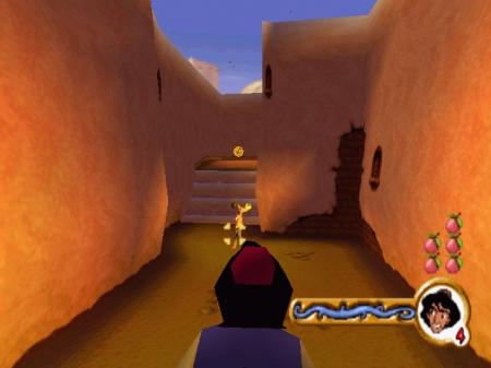 :!:!: الآن اللعبة المحبوبة Aladdin (علاء الدين) كاملة !!! :!:!: