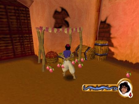 ���� ������ �������� Aladdin (���� �����) �����