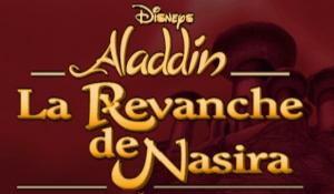 Aladdin : La Revanche De Nasira