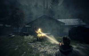 Test Alan Wake PC - Screenshot 47