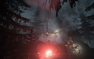 Test Alan Wake PC - Screenshot 48