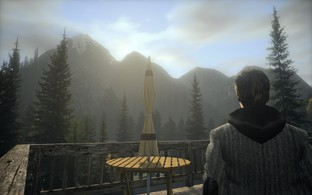 Test Alan Wake PC - Screenshot 49