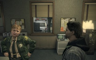 Test Alan Wake PC - Screenshot 50