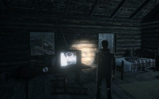 Test Alan Wake PC - Screenshot 51