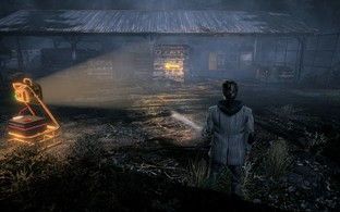 Test Alan Wake PC - Screenshot 52