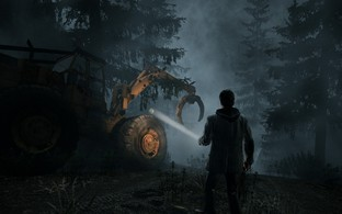 Test Alan Wake PC - Screenshot 53