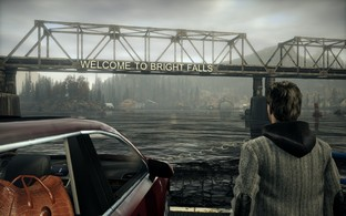 Test Alan Wake PC - Screenshot 54