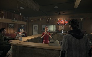 Test Alan Wake PC - Screenshot 55