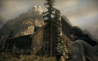 Test Alan Wake PC - Screenshot 56