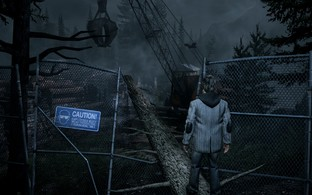 Test Alan Wake PC - Screenshot 57