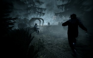 Test Alan Wake PC - Screenshot 58