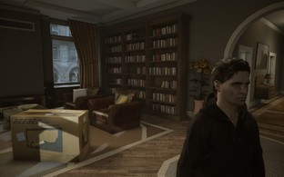 Test Alan Wake PC - Screenshot 59