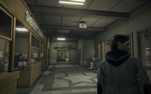 Test Alan Wake PC - Screenshot 60