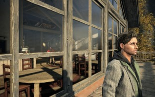 Test Alan Wake PC - Screenshot 62