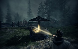Test Alan Wake PC - Screenshot 63