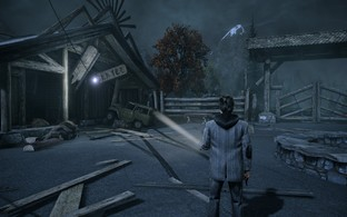 Test Alan Wake PC - Screenshot 64