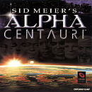 Test - Alpha Centauri
