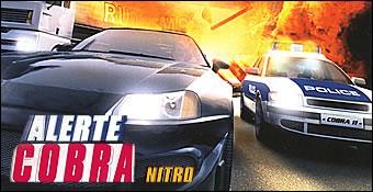 Alerte Cobra Nitro