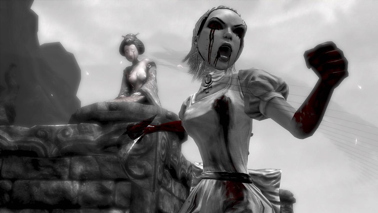 jeuxvideo.com Alice : Retour au Pays de la Folie - PC Image 38 sur 135