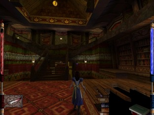 Test Alice PC - Screenshot 7